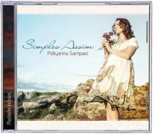 CD Simples Assim - Pollyanna Sampaio