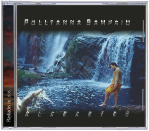 CD Alabastro – Pollyanna Sampaio